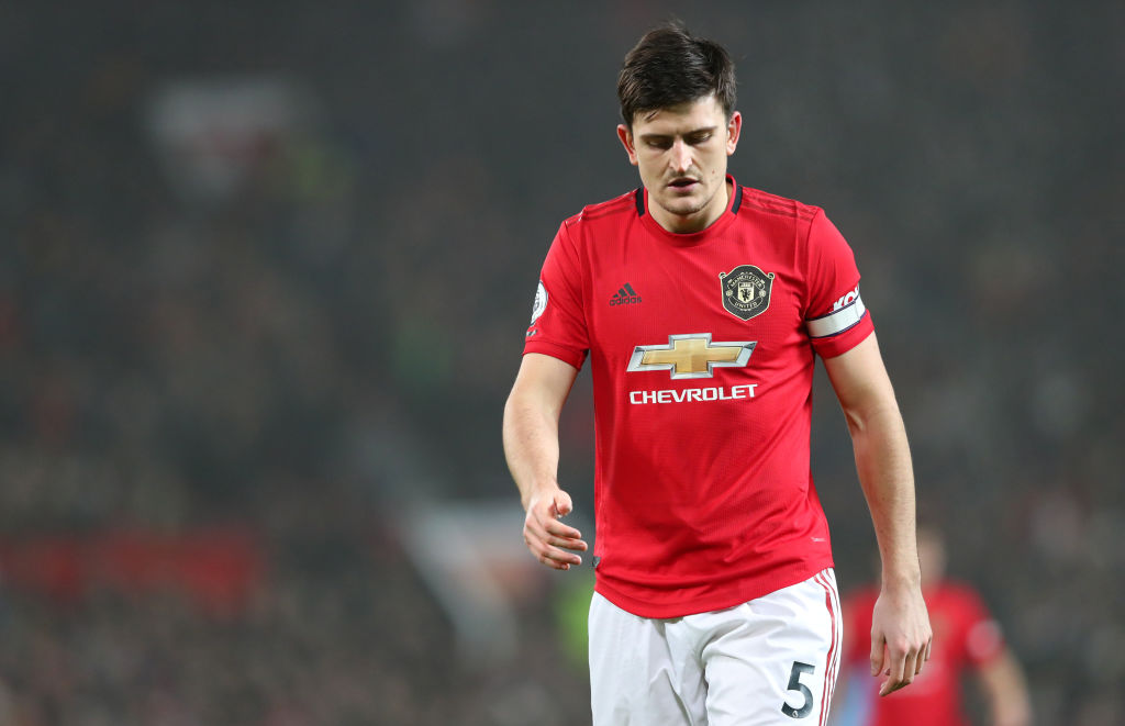 harry maguire can reset the agenda with crucial united stretch united in focus https www unitedinfocus com news harry maguire can reset the agenda with crucial united stretch