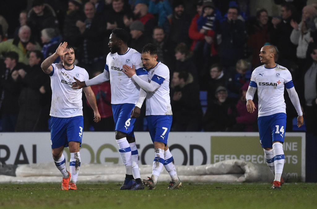 Will United escape a further injury blow at Tranmere?