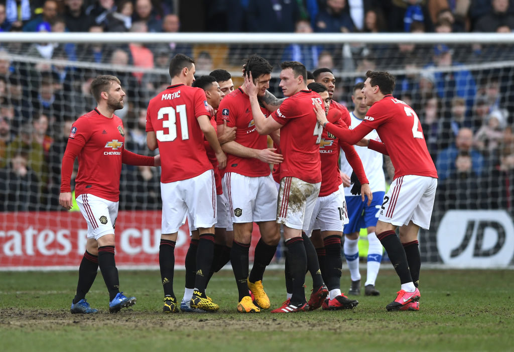 5 lessons learned in Manchester United's 6-0 demolition of Tranmere