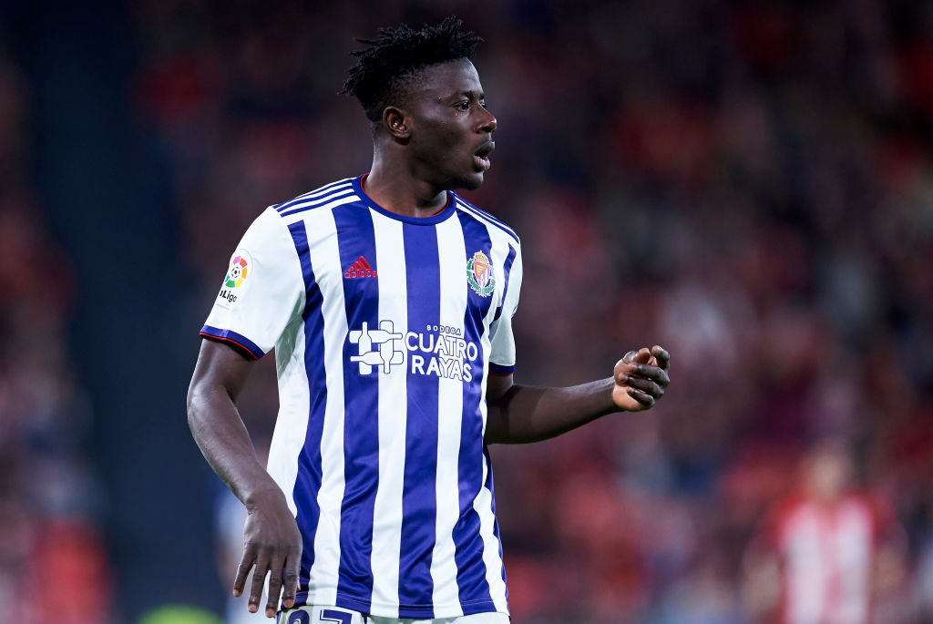Five facts about reported Manchester United target Mohammed Salisu - United In Focus - Manchester United FC News
