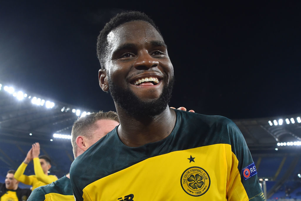 Three reasons Odsonne Edouard should be United's top striker priority - United In Focus - Manchester United FC News