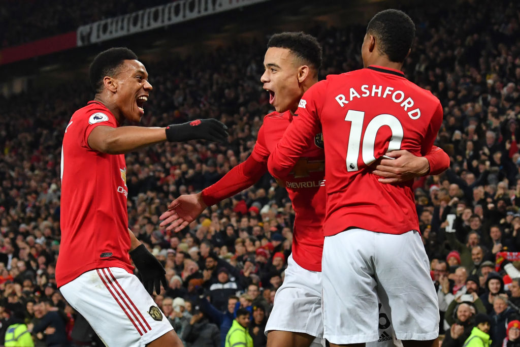 manchester united trio among europe s most prolific strikeforces united in focus manchester united trio among europe s most prolific strikeforces united in focus