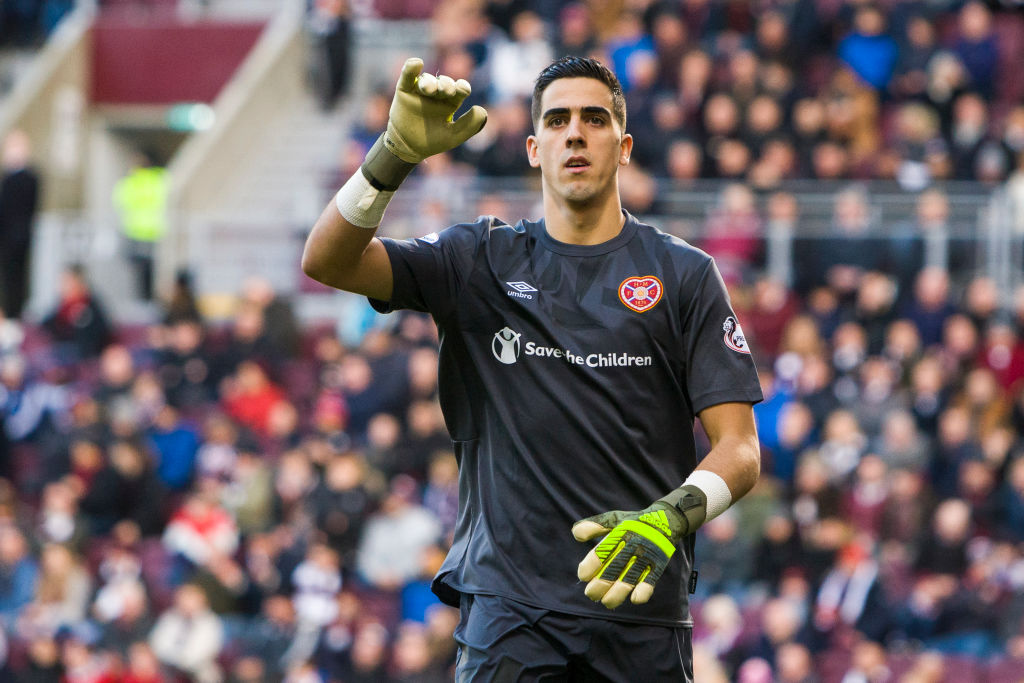 United Stopper Joel Pereira Has A Night To Forget On Loan