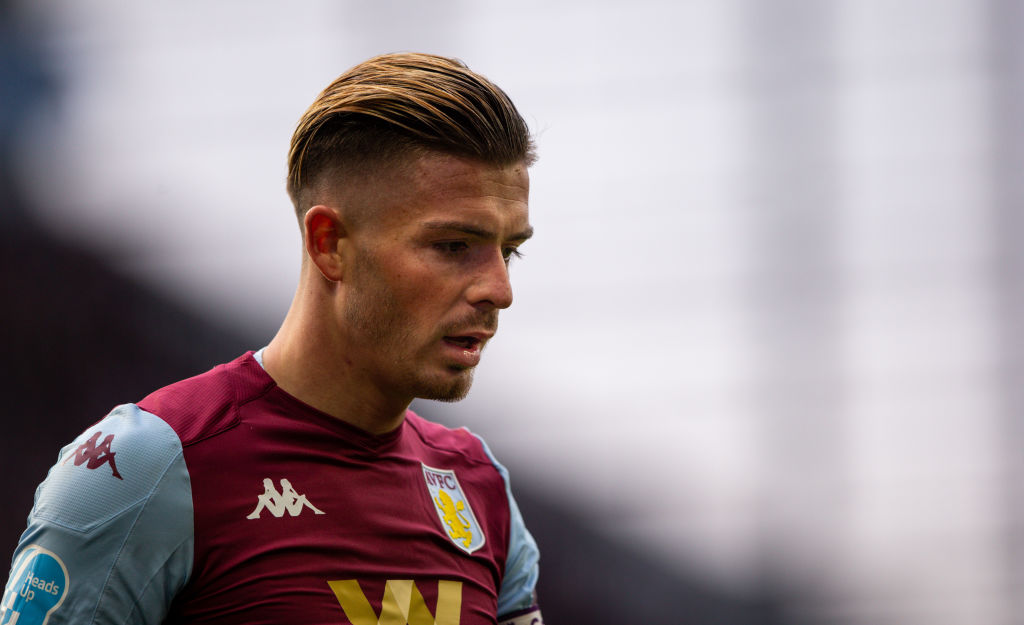 Manchester United fans bowled over by Jack Grealish's latest display - United In Focus - Manchester United FC News
