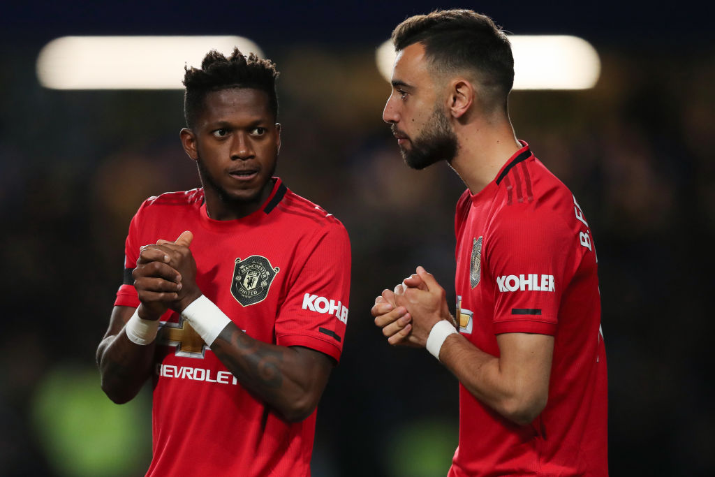 Midfield trio show United can succeed without Paul Pogba - United In Focus - Manchester United FC News