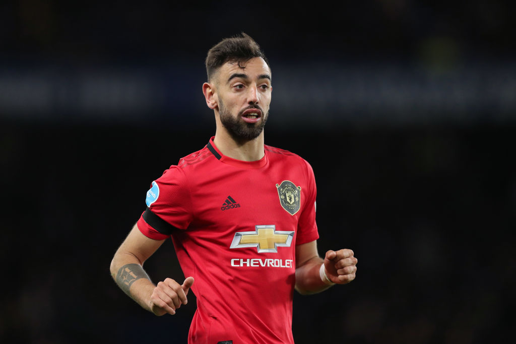 United's stance over Fernandes' passing looks even more misguided - United In Focus - Manchester United FC News