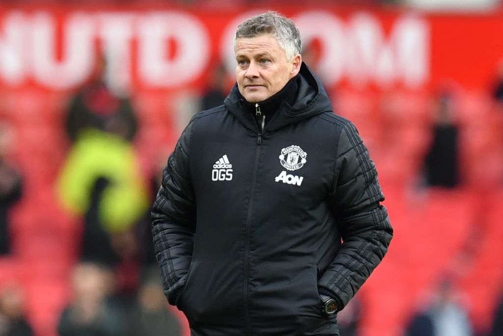 Manchester United's next five games could define the season - United In Focus - Manchester United FC News