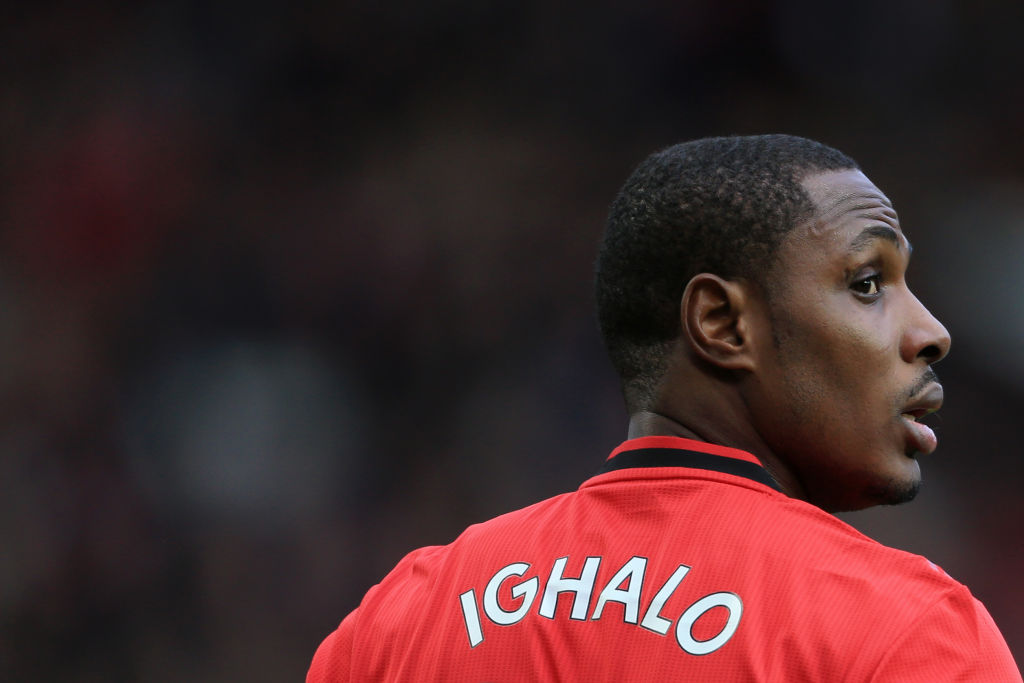 Odion Ighalo's time will come, he may already be having effect at United - United In Focus - Manchester United FC News