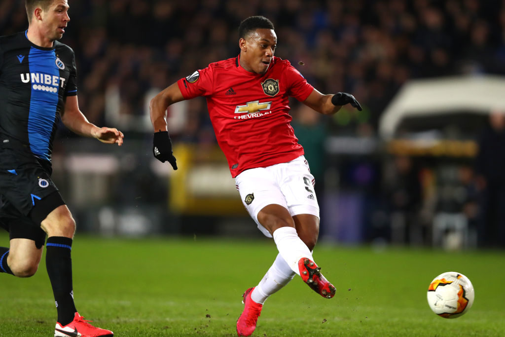'Undeniable talent', 'One man army'...Some Manchester United fans react to star's performance