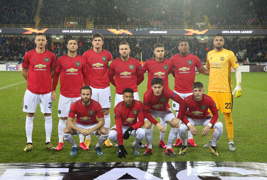 three manchester united players who struggled against club brugge united in focus https www unitedinfocus com news three manchester united players who struggled against club brugge