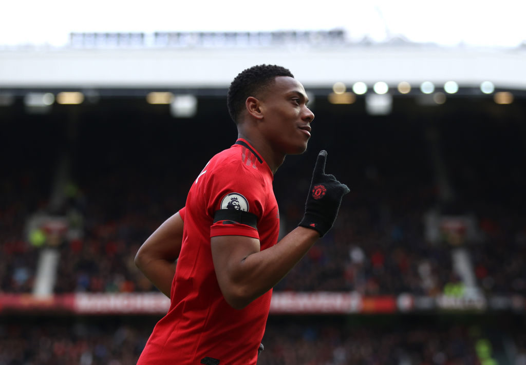 Anthony Martial picks up injury: Instant reaction