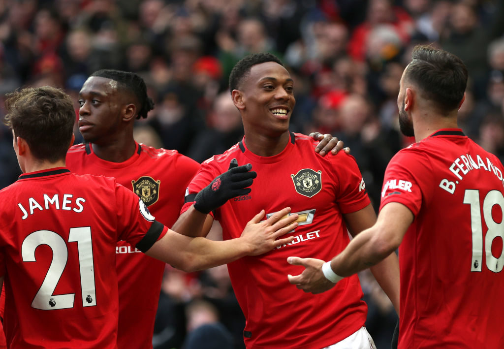 'Incredible' Manchester United star already equal to £74m ace