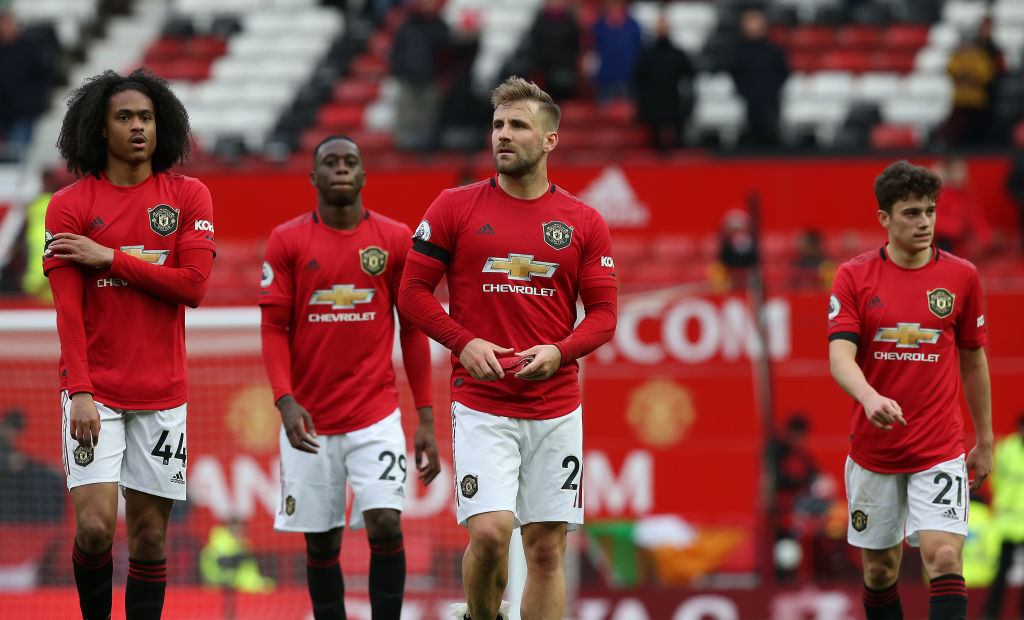 Luke Shaw comments show players are fully behind Ole Gunnar Solskjaer - United In Focus - Manchester United FC News