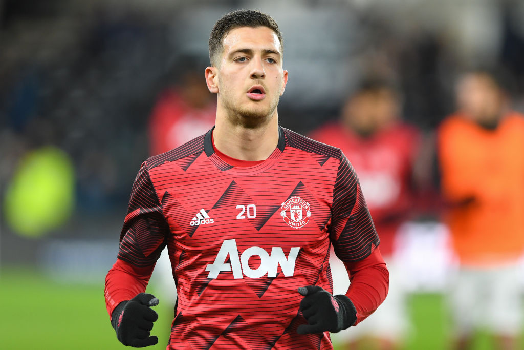 Three reasons for Manchester United to keep Diogo Dalot - United In Focus