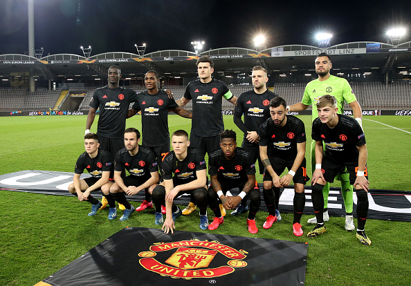 Five Things We Learned From Manchester United S 5 0 Win Against Lask United In Focus