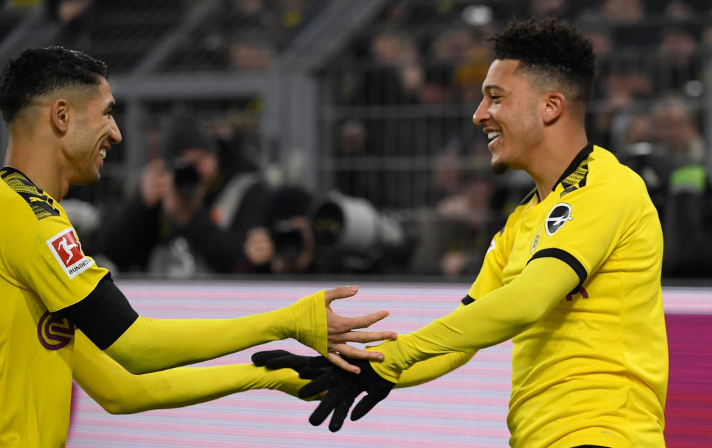 'Very interesting player': Jurgen Klopp's response when asked about reported Liverpool target