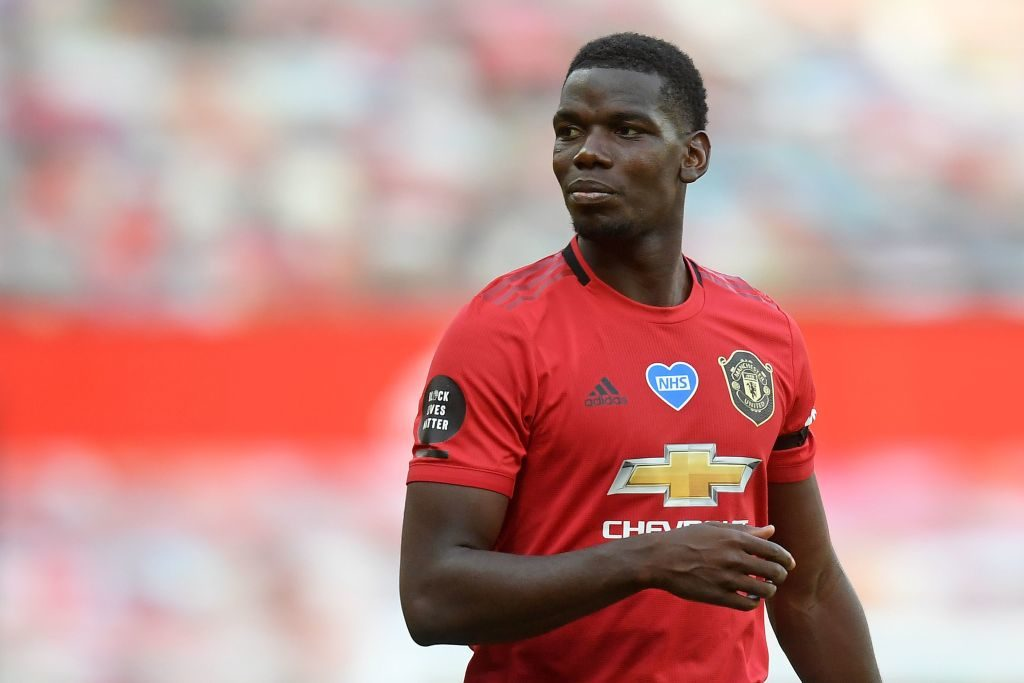 In face of provocation, Solskjaer absolutely nailed his approach over United's £89m star