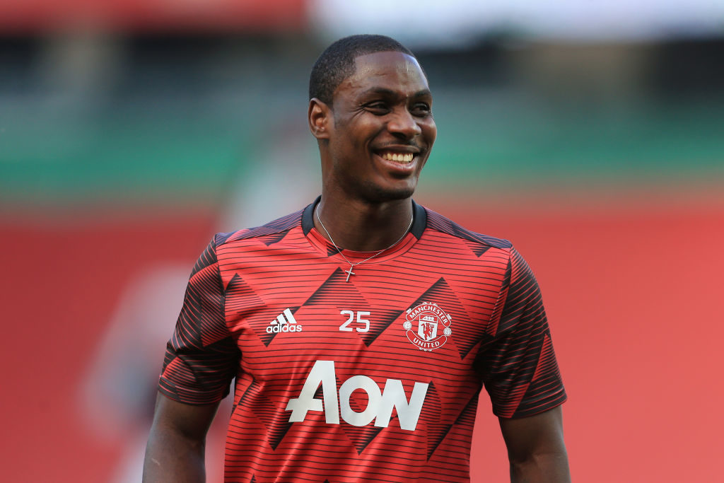 Manchester United could let Ighalo try to break 96-year club record - United In Focus - Manchester United FC News