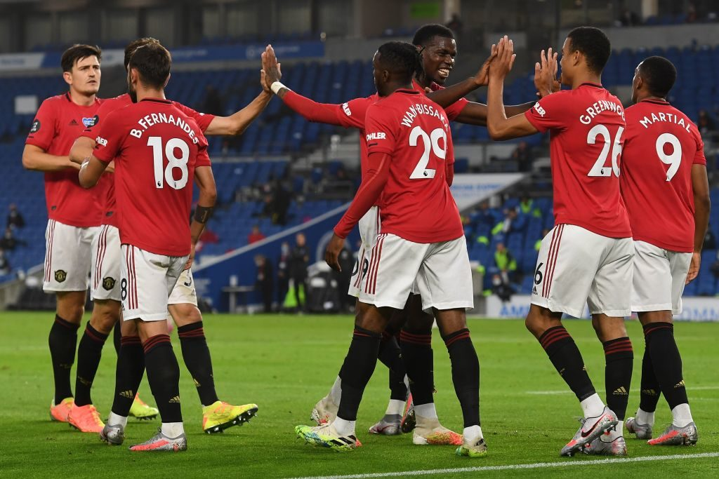 Solskjaer has shown something Manchester United fans have been waiting for all season