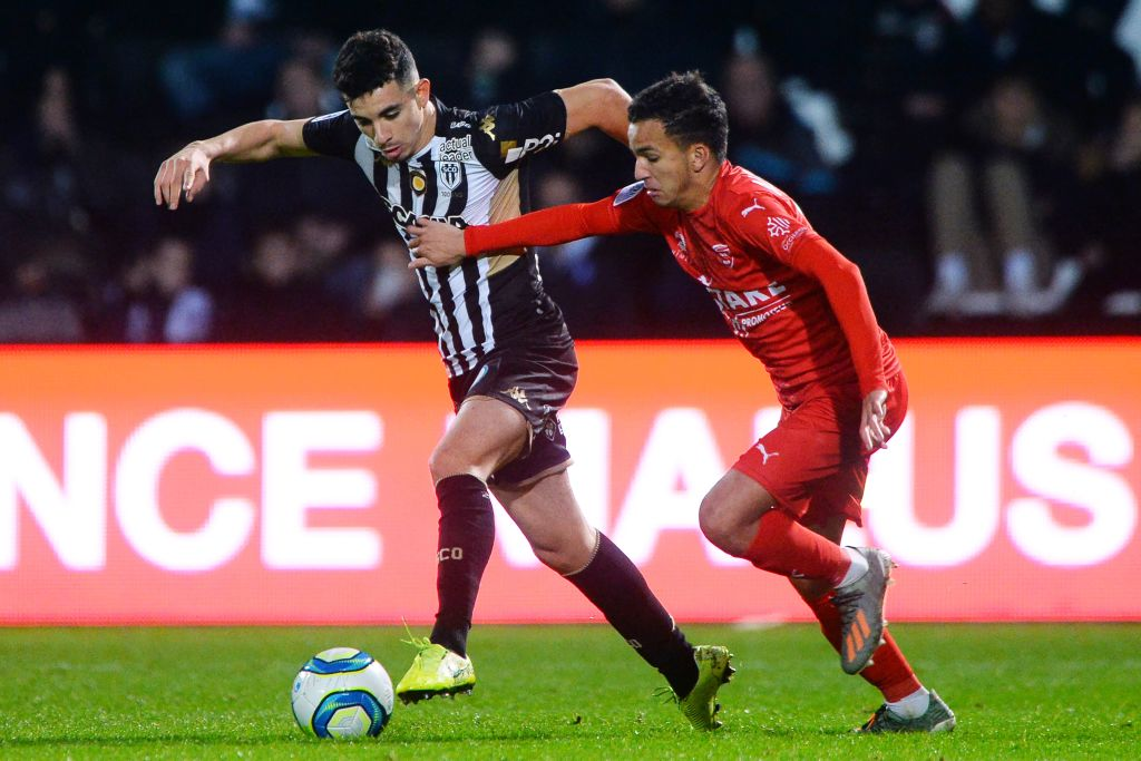 FBL-FRA-LIGUE1-ANGERS-NIMES