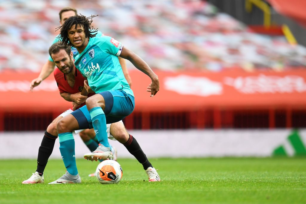 Be open minded over a potential United move for Nathan Ake ...