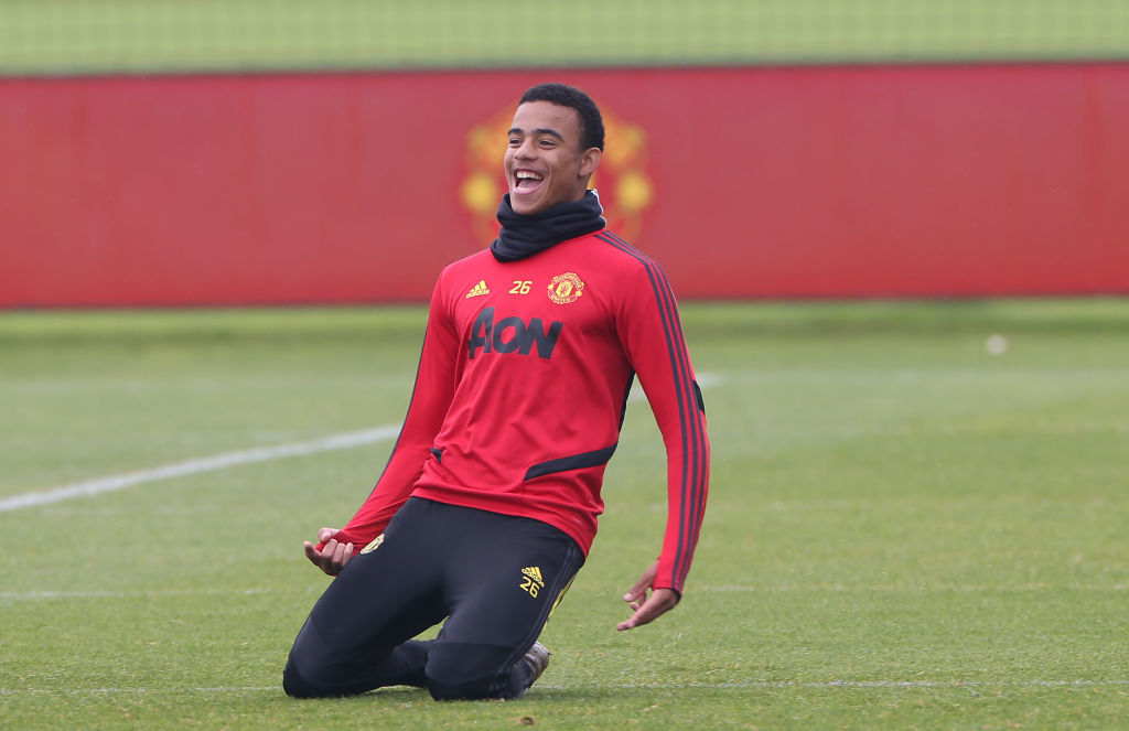 Sancho and Greenwood partnership could lead a new generation of success - United In Focus - Manchester United FC News
