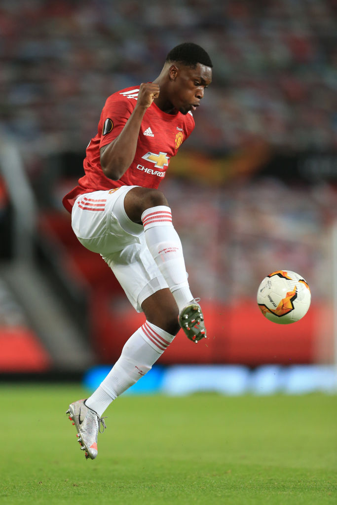 Manchester United v LASK - UEFA Europa League Round of 16: Second Leg