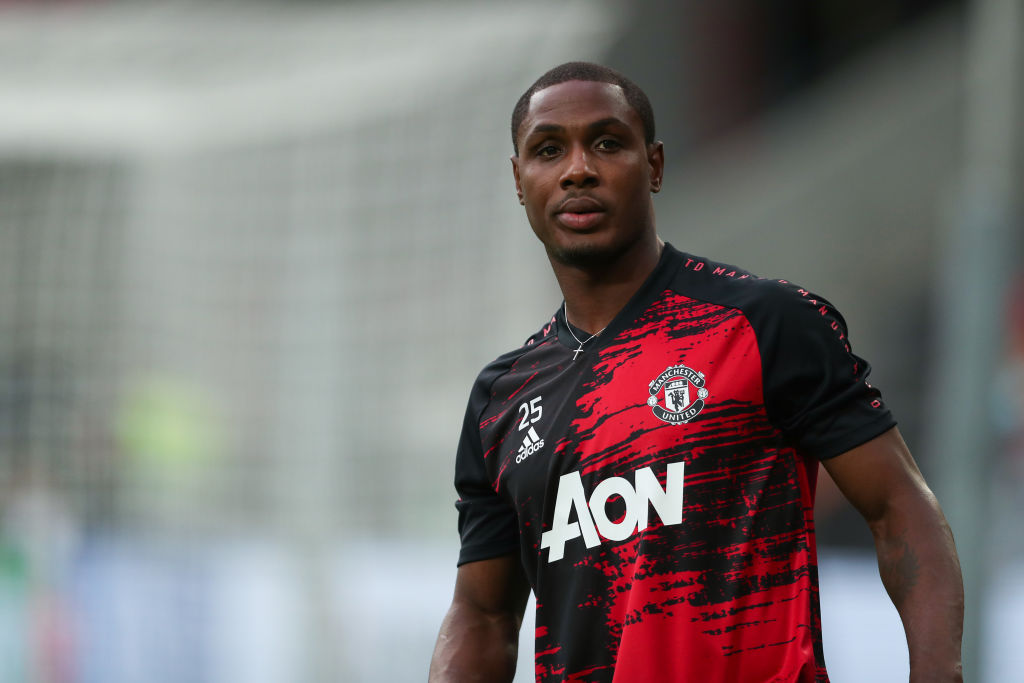 Can Odion Ighalo give Manchester United fans reason to be excited again? -  United In Focus