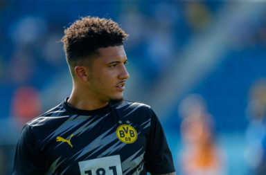 Borussia Dortmund v SC Altach - Pre-Season Friendly