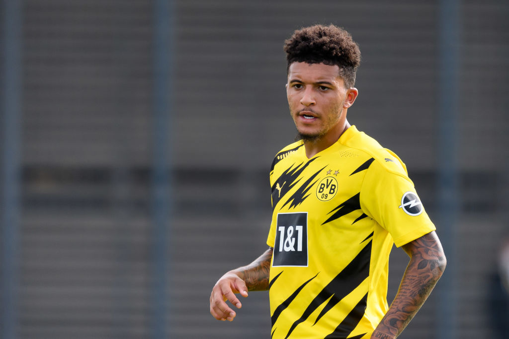 Borussia Dortmund v SC Paderborn - Pre-Season Friendly