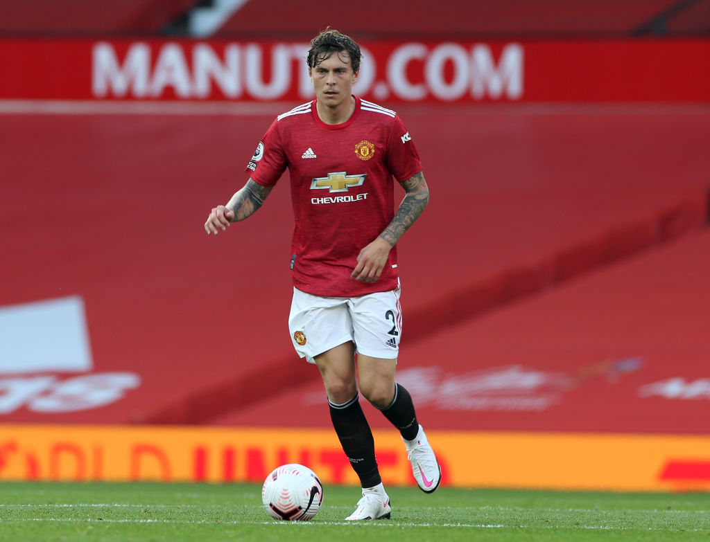 Warning signs over Victor Lindelof have been there for Manchester United -  United In Focus