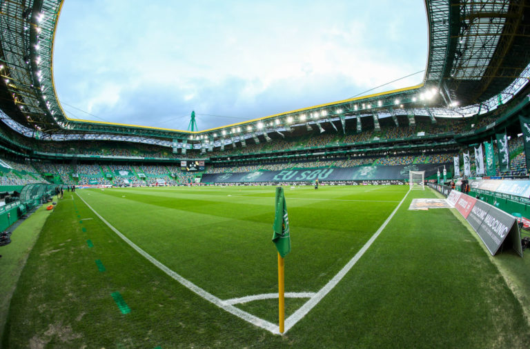 Sporting CP v LASK: UEFA Europa League Play-Off