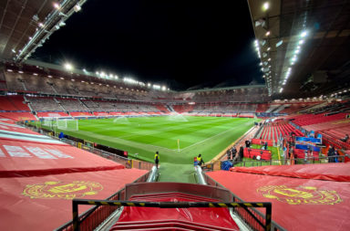 Manchester United v RB Leipzig: Group H - UEFA Champions League
