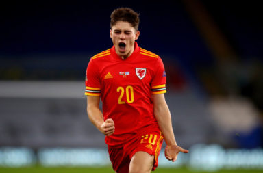 Wales v Finland - UEFA Nations League
