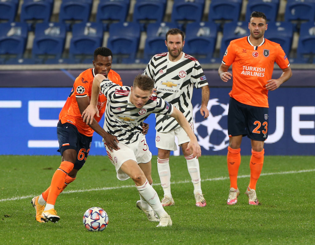 five things we learned as manchester united lose to istanbul basaksehir united in focus https www unitedinfocus com news five things we learned as manchester united lose to istanbul basaksehir