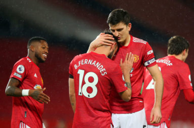 Manchester United v West Bromwich Albion - Premier League