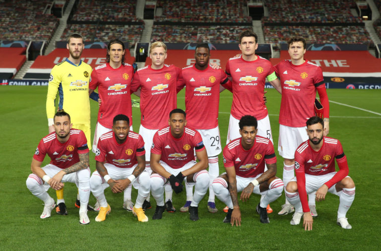 Manchester United v İstanbul Basaksehir: Group H - UEFA Champions League