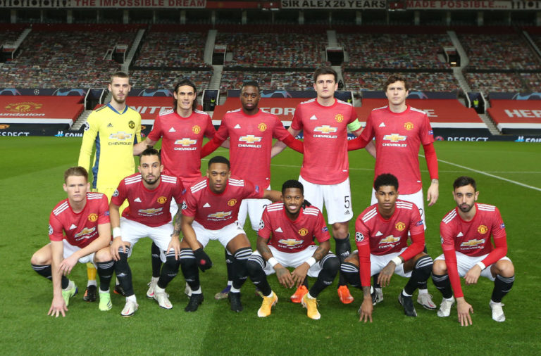 Manchester United v Paris Saint-Germain: Group H - UEFA Champions League