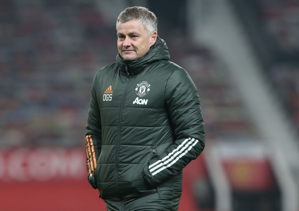 Will 2021 be the year Ole Gunnar Solskjaer gets the respect he deserves? -  United In Focus