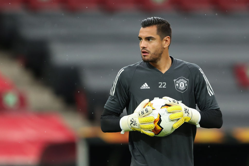 Sergio Romero sends message to Manchester United fans - United In Focus