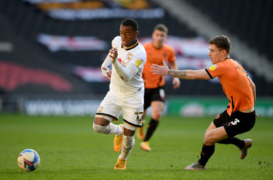 Milton Keynes Dons v Oxford United - Sky Bet League One