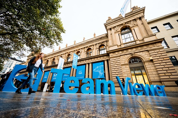 GERMANY-COMPUTERS-STOCK-IPO-TEAMVIEWER