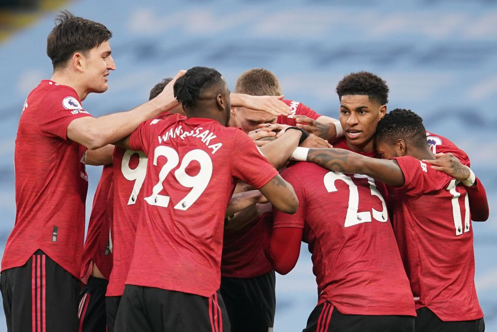 Five things learned as Manchester United beat Manchester City 2-0 - United In Focus