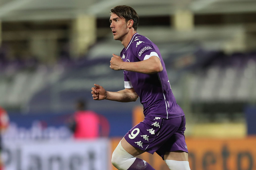 Three reasons Dusan Vlahovic is an interesting Manchester United strike  option - United In Focus