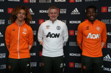 Anthony Elanga Signs a New Contract at Manchester United