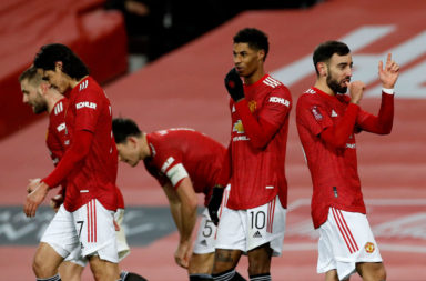 Manchester United v Liverpool: The Emirates FA Cup Fourth Round