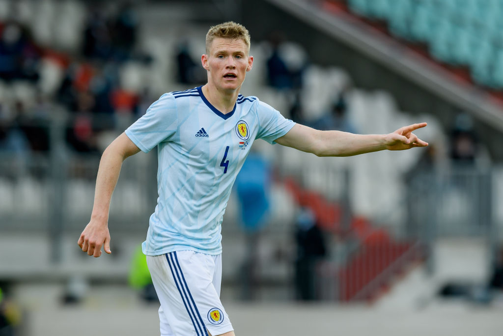 Scotland will be underdogs but home advantage will work in their favour. Scott McTominay will go up against Luka Modric.