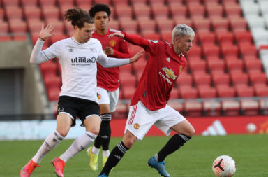Manchester United v Derby County: Premier League 2