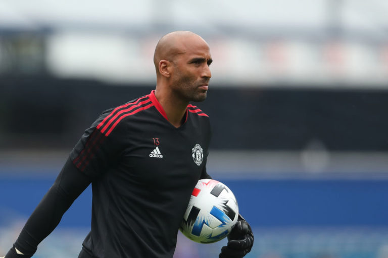 Lee Grant says he has completed his UEFA A coaching licence