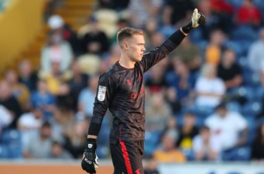 Mansfield Town v Preston North End - Carabao Cup First Round